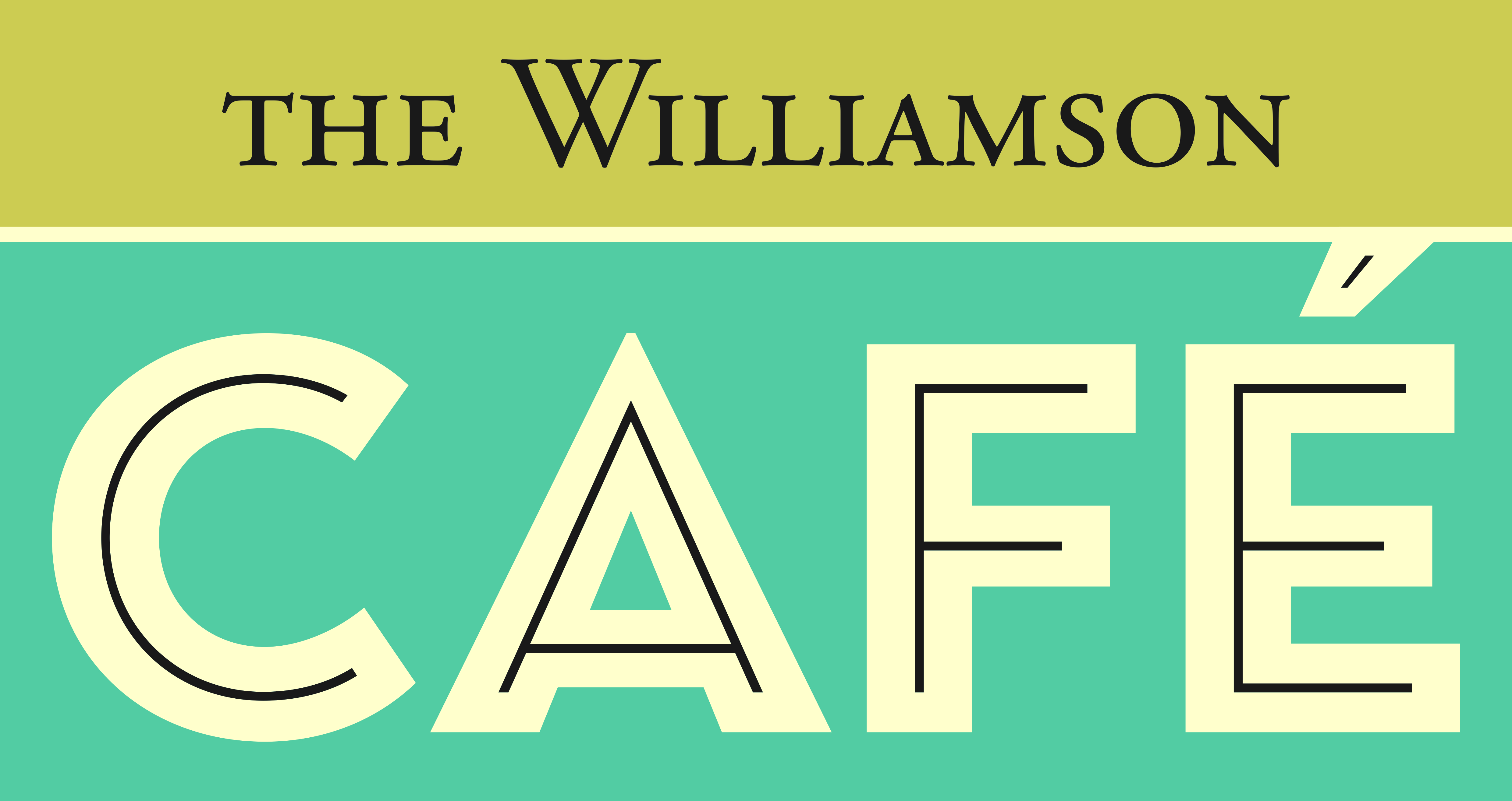 The Williamson Cafe