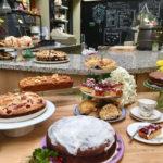 The Williamson Cafe