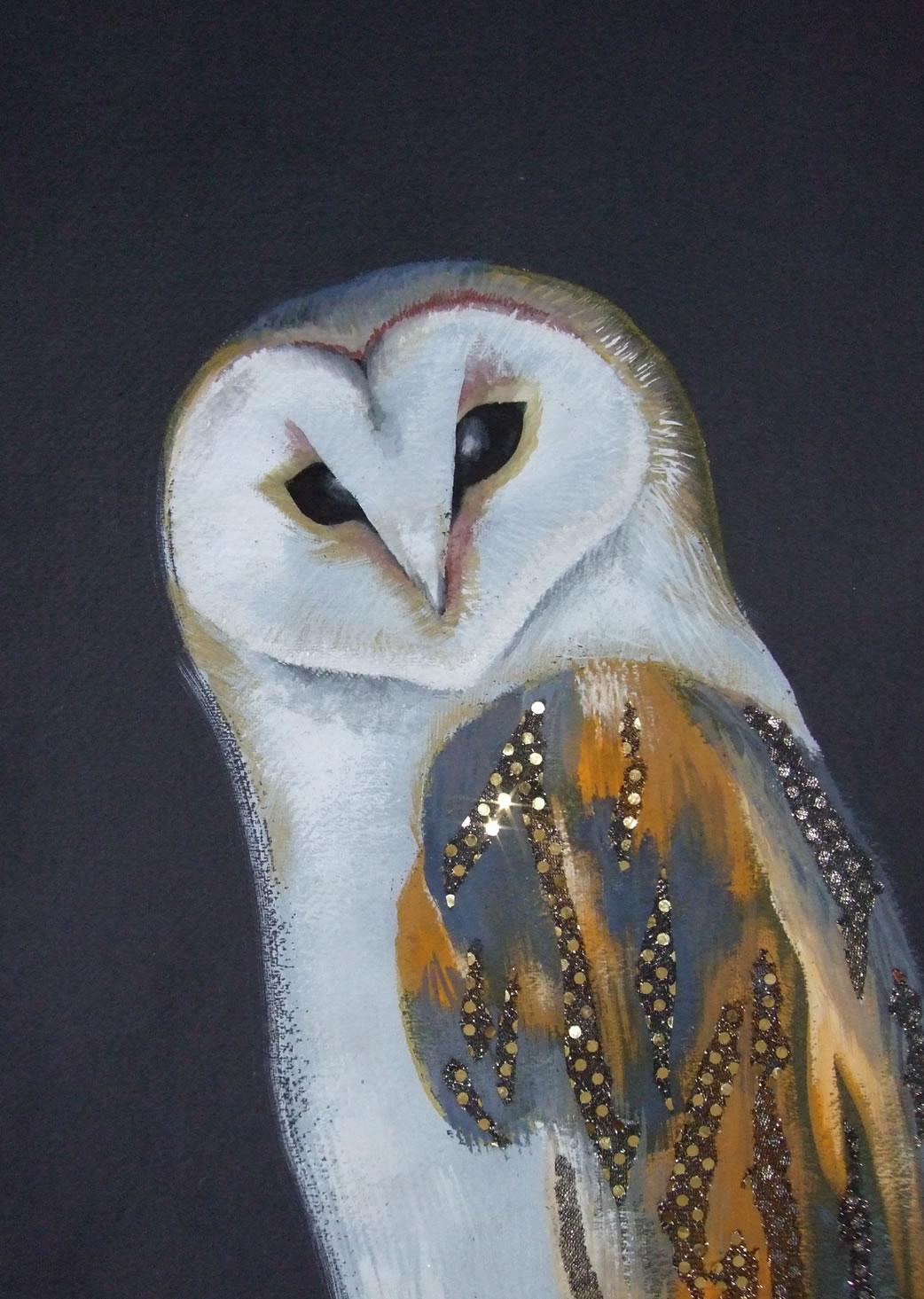 Disco Owl 2013