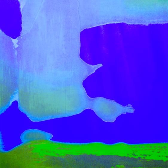 Blue (On Deck I)